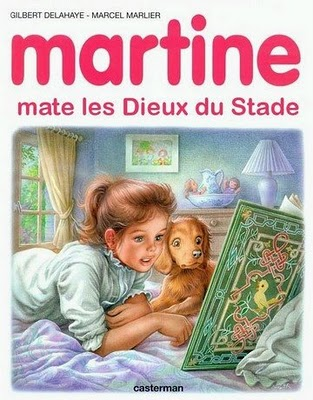 Martine rugby