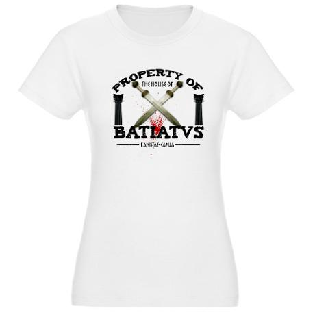 House_of_batiatus_shirt
