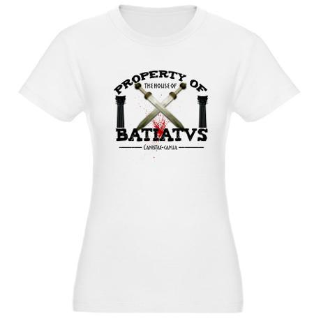 House_of_batiatus_shirt