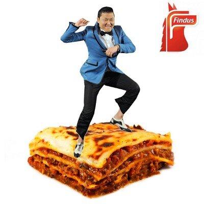 Findus-lasagne-gangnamstyle-danse-cheval